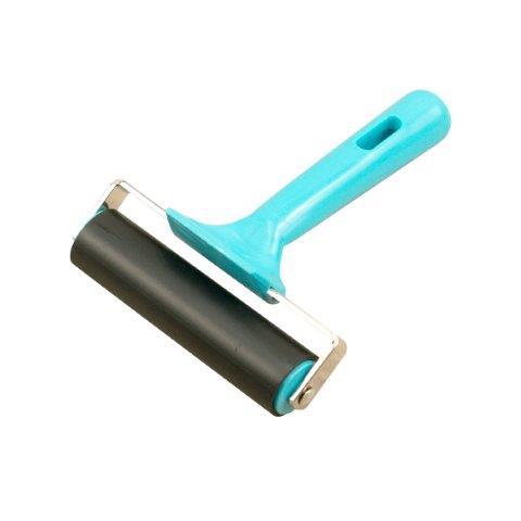 ADCO 727164 - Brayer Roller (10cm width, deluxe soft grip handle)
