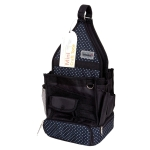 DPMA934203 - Mini Craft Tote - Liquorice Dot