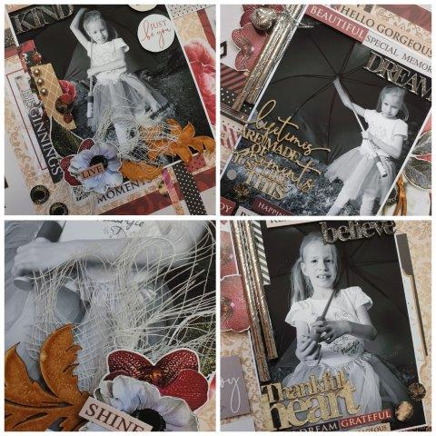 KIT2020 001 - Penelope Dee Renaissance Collection Kits