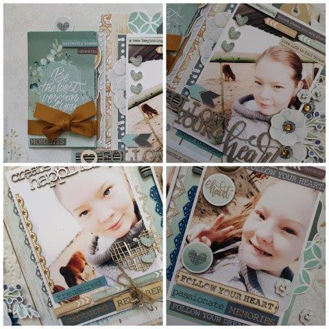 KIT2020 002 - Celebr8 Follow Your Heart Collection